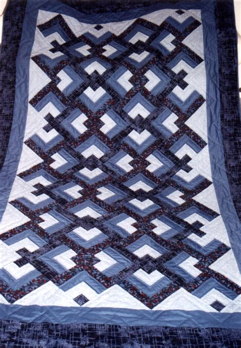 Knot Quilt by Lighthouse Quilt Blocks Memes