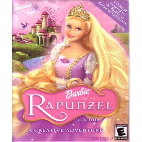 Gamis Rapunzel No 1 1 2th as rapunzel a creative adventure gamespot