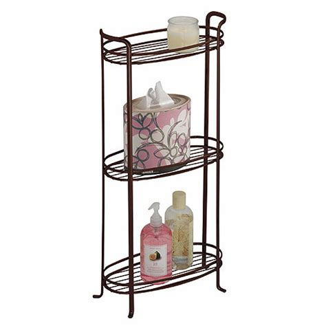 3 tier bathroom shelf 28 images bathroom storage metro