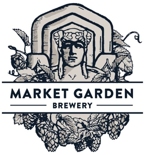 Market Garden Brewery Cleveland by The Market Garden Brewery An American Garden