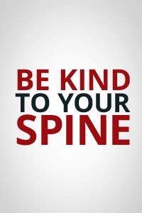 kind   spine fitnesscom