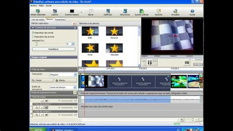 tutorial videopad video editor professional tutorial videopad editor 2 42 y como descargarlo editar