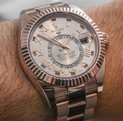 Rolex White Gold Coulor Fashion 27 best images about rolex sky dweller on sky