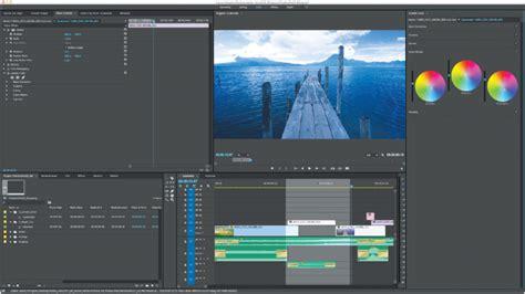 adobe premiere pro review 2015 adobe premiere pro cc 2015 review videomaker com