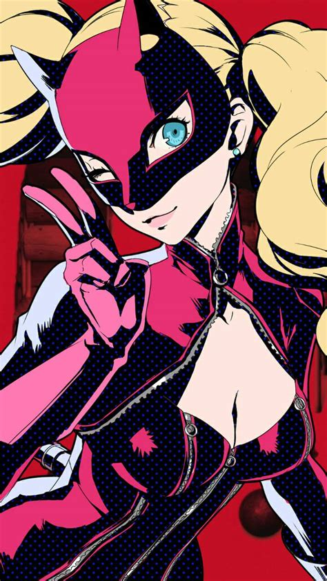 Persona 5 Takamaki Iphone All Hp 1 persona 5 takamaki phone background by ganedikt on
