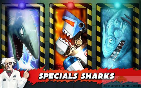 mod game hungry shark hungry shark evolution mod apk free download