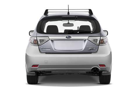 subaru car back 2010 subaru impreza reviews and rating motor trend