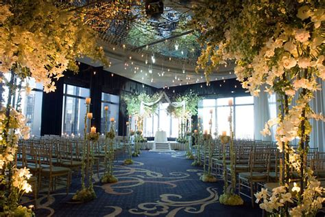 Wedding Venues Ny by New York City Wedding Venues Mandarin New York