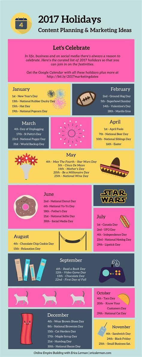epic list marketing google calendar