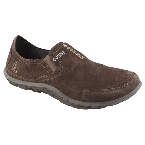 slipper shoes mens s cushe 174 slipper suede shoes 583465 casual shoes at
