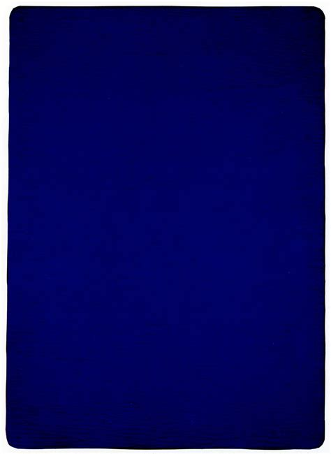 Yves Klein Blue by Klein Yves Arts After 1945 In Europe The List