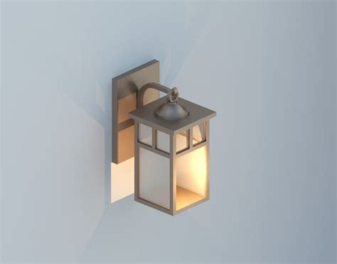 Revit Wall Sconce Building Other Sconce Wall Outdoor