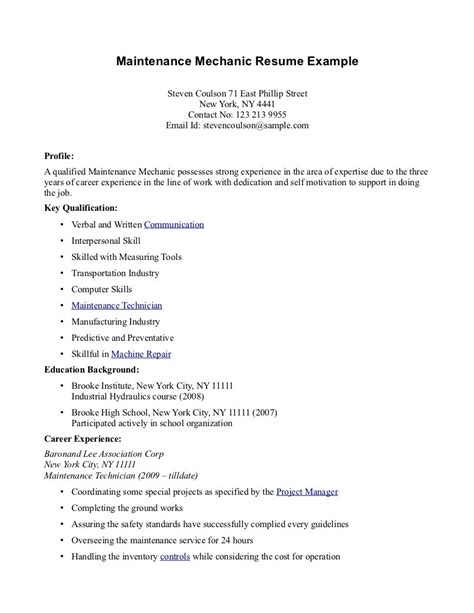 School Resume Template by High School Student Resume Templates No Work Experience