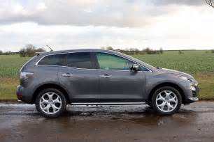 Madza Cx7 Mazda Cx 7 Estate 2007 2011 Photos Parkers
