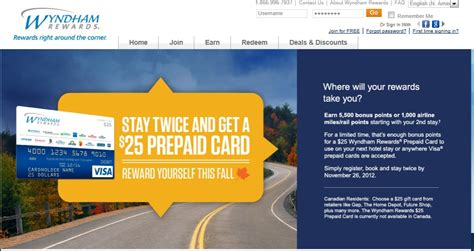 wyndham rewards 5 500 points for 2nd and 4th stays sep 27 nov 26 2012 loyalty traveler