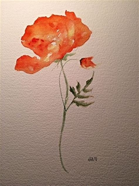 watercolor tattoos california 25 best ideas about california poppy on