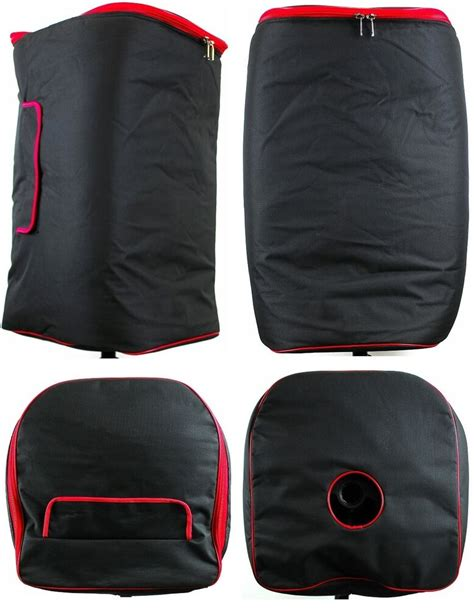 Thick Covers by 2 Pcs Set Deura Thick Padded Cover Fit Jbl Eon515 Eon315