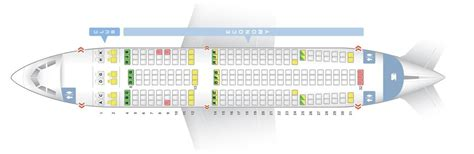 airbus a310 300 seating air transat airbus a310 seating chart brokeasshome