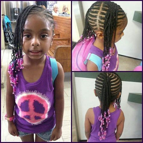 Braided Hairstyles For Ages 10 12 by Haircuts For Ages 10 12