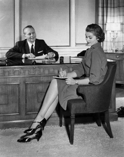 lade anni 50 227 best secretaries images on vintage office