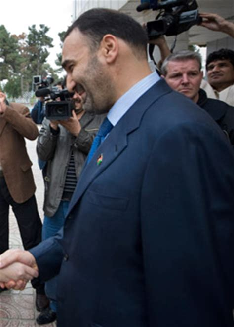 atta mohammad noor biography profiles of afghan power brokers center for american