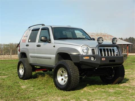 mazda jeep 2002 jeep liberty lift kits 2002 2007