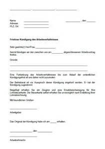 Muster Ordentliche Kündigung Durch Arbeitgeber 42 Abmahnungen Und K 252 Ndigungsschreiben Im Paket