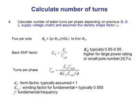 inductor number of turns calculator calculate number of turns for inductor 28 images calculate number of turns for inductor 28