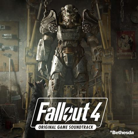 Be Original 4 fallout 4 soundtrack fallout wiki fandom powered by wikia