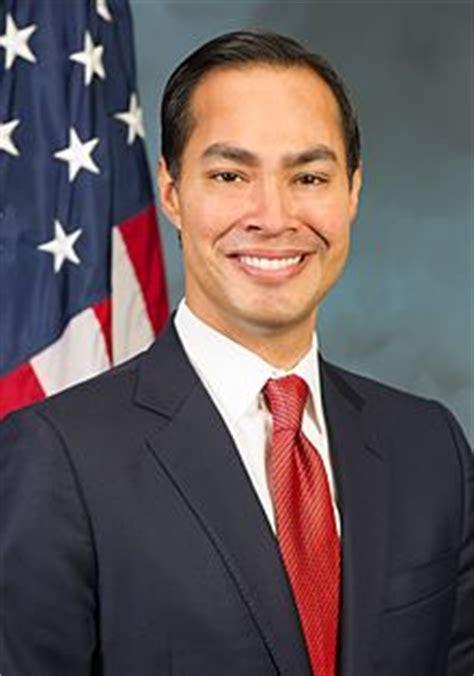 secretary of housing julian castro wikipedia