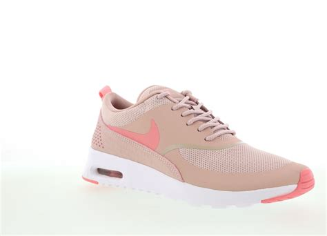 chaussures running nike air max thea femme blanche chaussures nike promo
