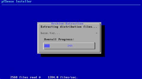 Pfsense Documentation