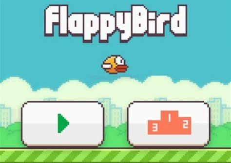 cara membuat game android flappy bird download game flappy bird untuk android dan iphone info