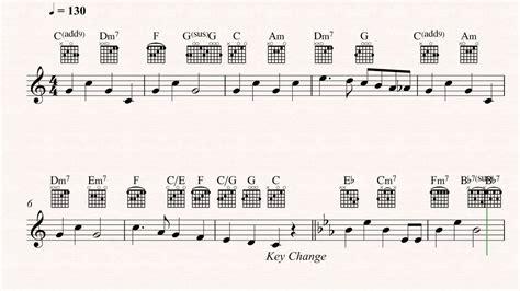 theme music jeopardy guitar jeopardy theme song jeopardy sheet music