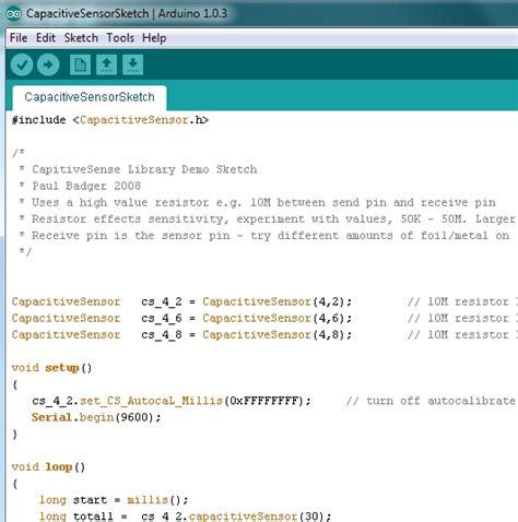 arduino code exles installing an arduino library learn sparkfun com