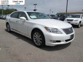 Used Lexus 460 Used Lexus Ls 460 For Sale Cargurus Used Cars New Cars