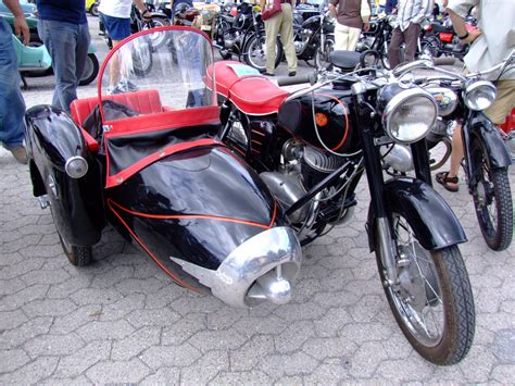 Pannonia Motorrad by Motorcycle 74 Pannonia Csepel 250 T1 With Duna Sidecar