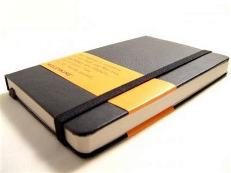 the best notebooks moleskine the best notebook