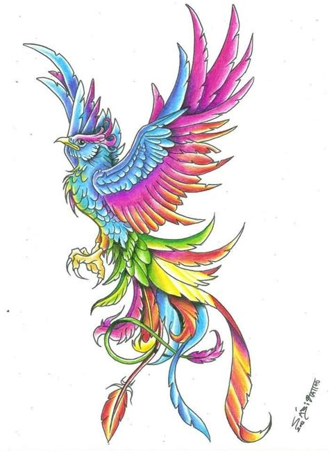 simple phoenix tattoo designs 28 best simple and colorful tattoos images on