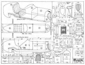 Car Plans K8 Plans Plate 1 Jpg Cycle Karts Pinterest