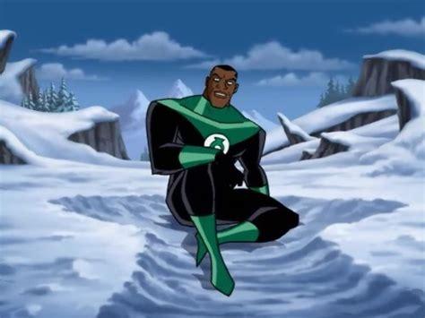 justice league comfort  joy tv episode