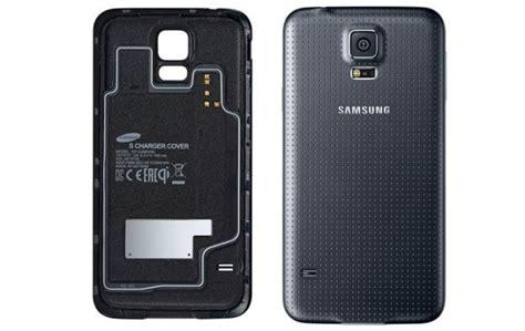 Kwi Samsung Galaxy S5 Bki wireless charging battery cover dla samsung galaxy s5 w
