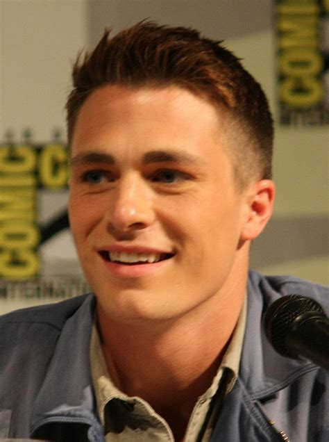 hair age 3 file colton haynes comic con 2012 jpg wikimedia commons