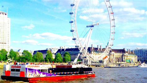 thames river cruise packages hop on hop off river thames cruise attraction packages