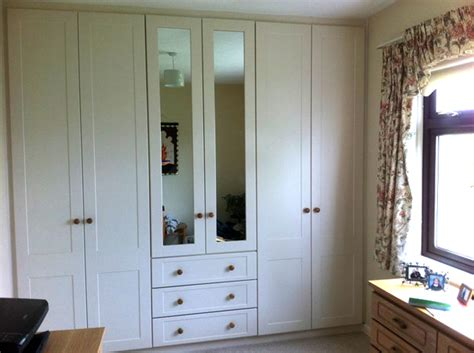 Ivory Kitchen Ideas Ivory Pvc Wardrobe