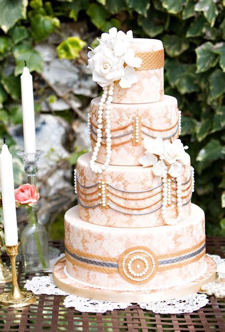 bolos de casamento vintage internovias