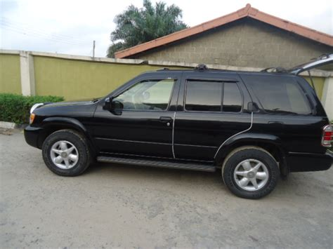 how cars run 1999 nissan pathfinder navigation system used nissan pathfinder 1999 2000 le 4x4 for sale 1 2mlm autos nigeria