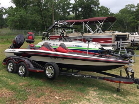 ranger z20 bass boat for sale ranger z20 comanche boats for sale