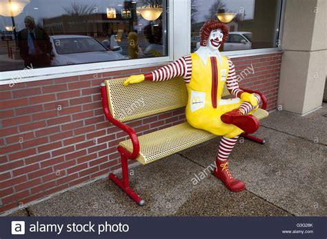 ronald mcdonald bench ronald mcdonald bench 28 images quot ronald brown quot