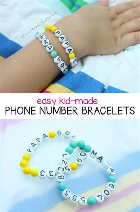Safe Phone Number Lookup 25 Best Ideas About Phone Number Bracelet On